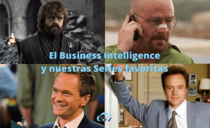 El Business Intelligence y nuestras series favoritas