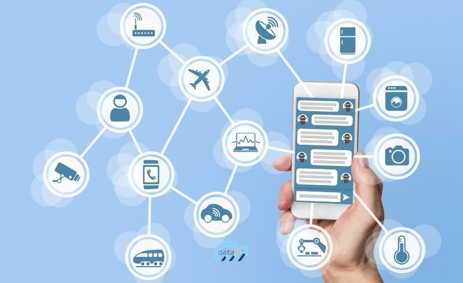 Qué es el IoT y qué puede hacer por tu empresa